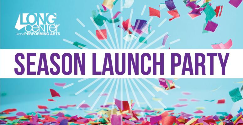 Season Launch Party