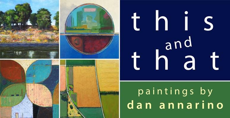 Gallery Walk: Dan Annarino