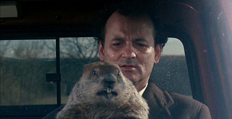 Film: Groundhog Day