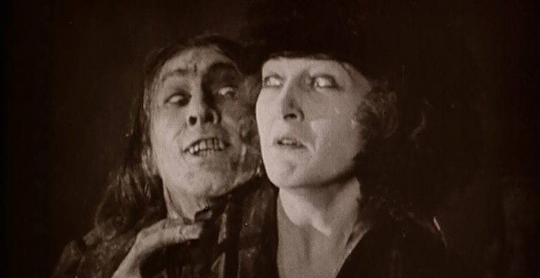 Silent Film: Dr. Jekyll and Mr. Hyde