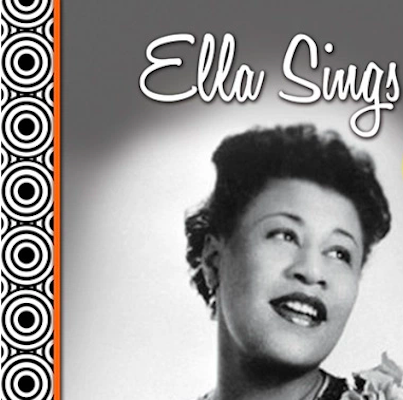 FREE Gallery Walk: Ella Sings the Songbook