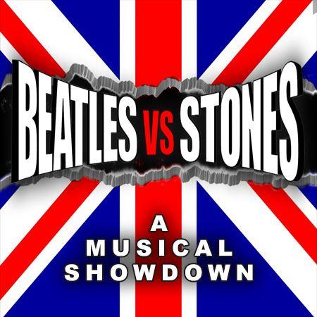 Beatles vs Stones, A Musical Showdown