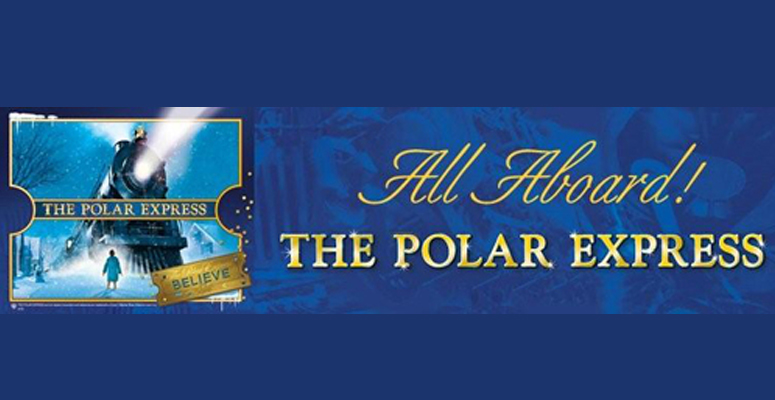 Film: The Polar Express  SOLD OUT!