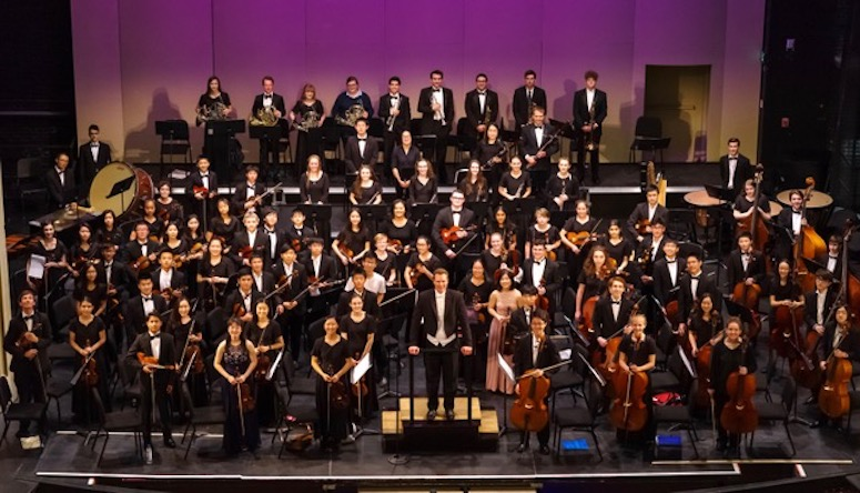 Wabash Valley Youth Symphony
