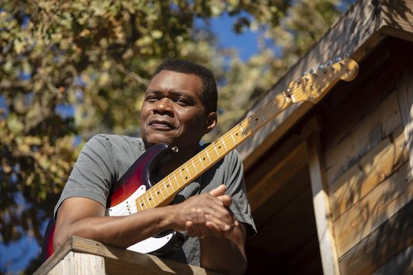 Robert Cray Band - NEW DATE