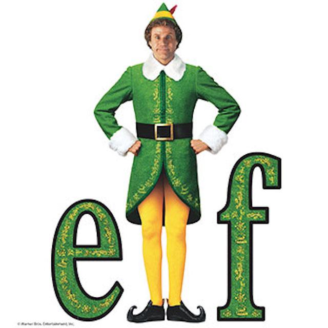 Film Series:  ELF