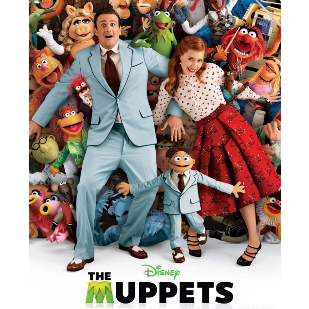 Film Series: The Muppets (2011)