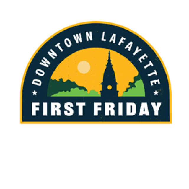 FIRST FRIDAY - FREE Event