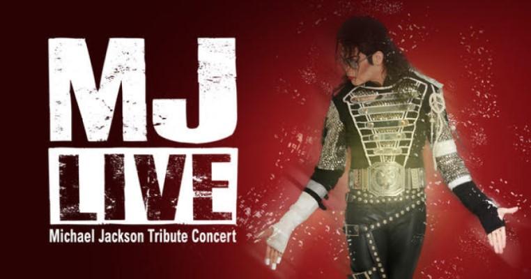 MJ LIVE
